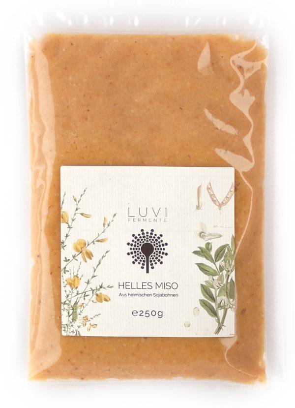 Bild der Verpackung - Helles Miso